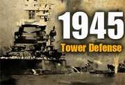 1945 Tower pertahanan