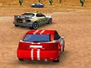Carreras de Rally 3D