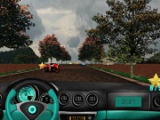 3D ster Driver