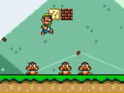 Program Flash Mario Bros