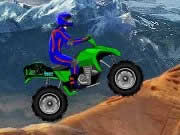 ATV Etikett Race