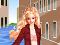Barbie-Dressup