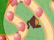 Bloons Tower Defense 3 - Dağıt