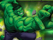 Hulk: Bad altitudine