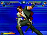 King of Fighters XS Ultimatumas