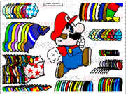 Mario Up machen