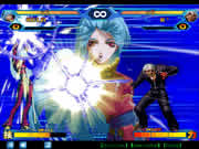 King of Fighters aripa 2