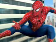 Spiderman 2 - sanoja Web