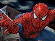 Spiderman 3 - rescat Mary Jane