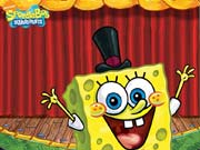 Sponge Bob Square Pants: Karneval Bikini Bottom