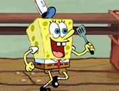 Spongebob The Krab O Matic