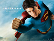 Superman Returns: Lagre Metropolis
