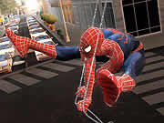 Den fantastiske Spiderman