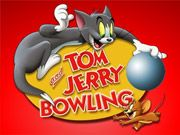 Tom a Jerry Bowling