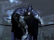 Batman Dark hopp