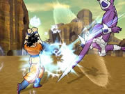 Dragon Ball Z boj