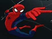 Amazing Spider-Man-Rush