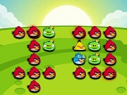Commutateur de Angry Birds