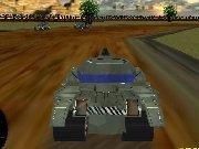 Esercito serbatoio Racing