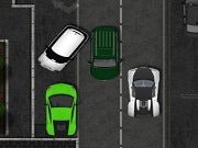Over de hele wereld Parking 2