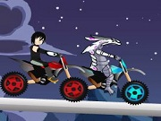 Bakugan Bike aventure