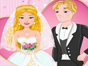 Barbie sposa Rush