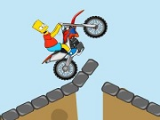 Bart Bike macera