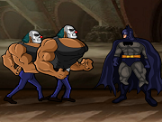 Batman defender Gotham