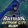 Rush batman Gotham vil