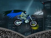 Batman Super-biciclete
