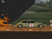 Camp de batalla Medic WW2