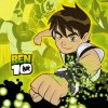 Gry puzzle Ben 10
