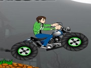 Ben 10 ultimative Harley