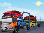 Carro transportador Trailer 2