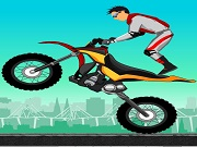 Hull Bike Stunts 2