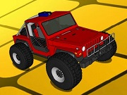 Hull Jeep parkimine