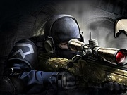 Cross Fire King Sniper 2