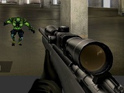 Cross Fire Sniper kuningas