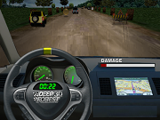 Deep Forest Race 3d
