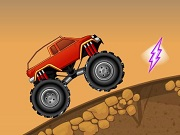 Desert Monster Drive 2