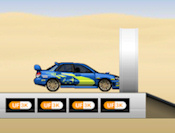 Desert Rally