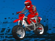Course Dirtbike
