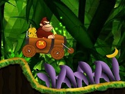 DonkeyKong Jungle jízda