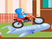 Doraemon Super ridning
