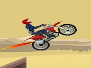 Down Hill Stunts Ride