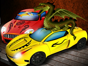 Dragon Rush Race