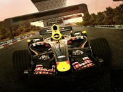F1 Racing utfordring