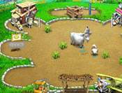 Farm Frenzy Pizza partit