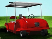 Golf Cart utfordring