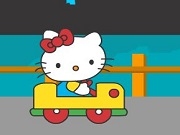 Hello Kitty zbirajo darove